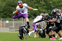 Frankfurt Universe @ Berlin Rebels